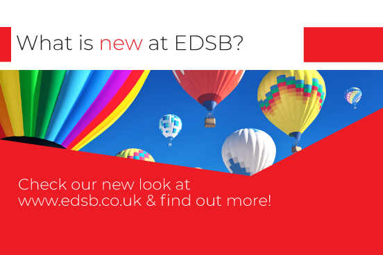 EDSB New Website