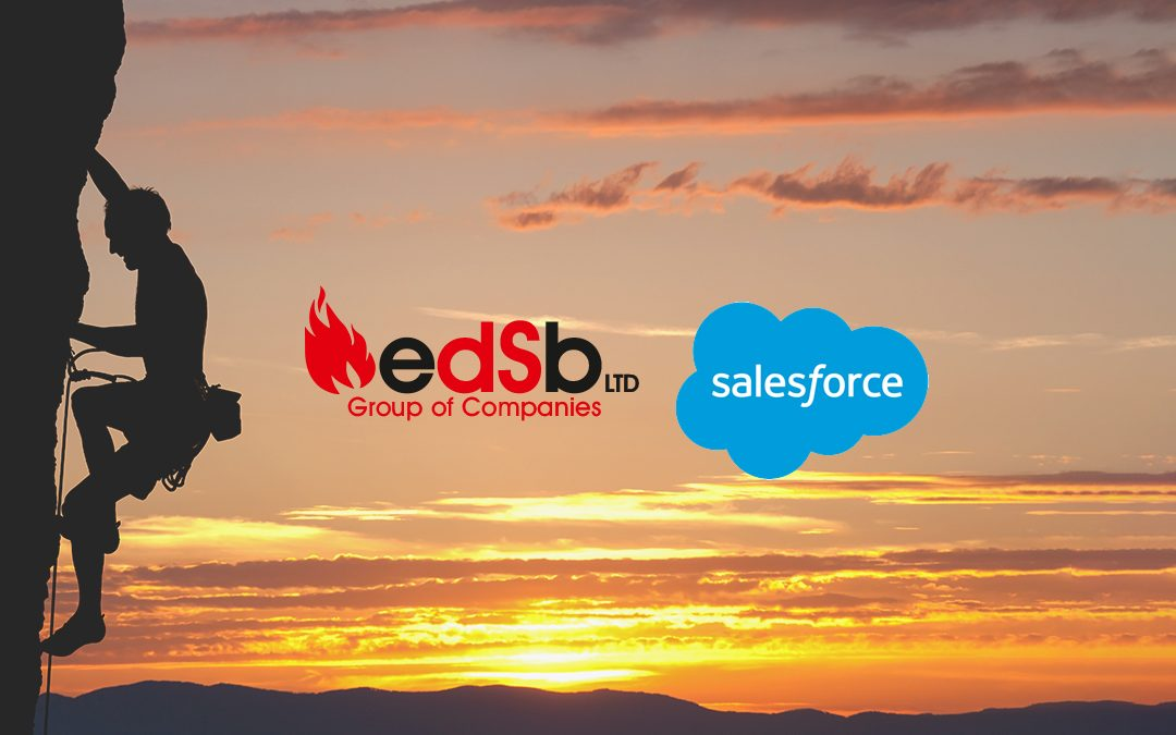 EDSB Group Go Salesforce!