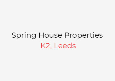 Spring House Properties