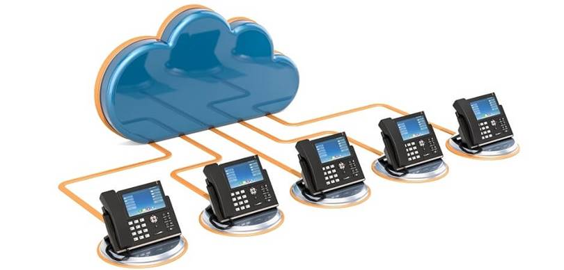 EDSB Roll Out New Telephone VOIP System
