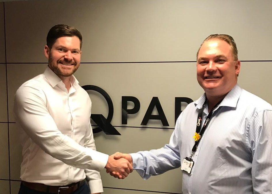 EDSB Group of Companies Secure 3 Year Renewal With Q-Park UK