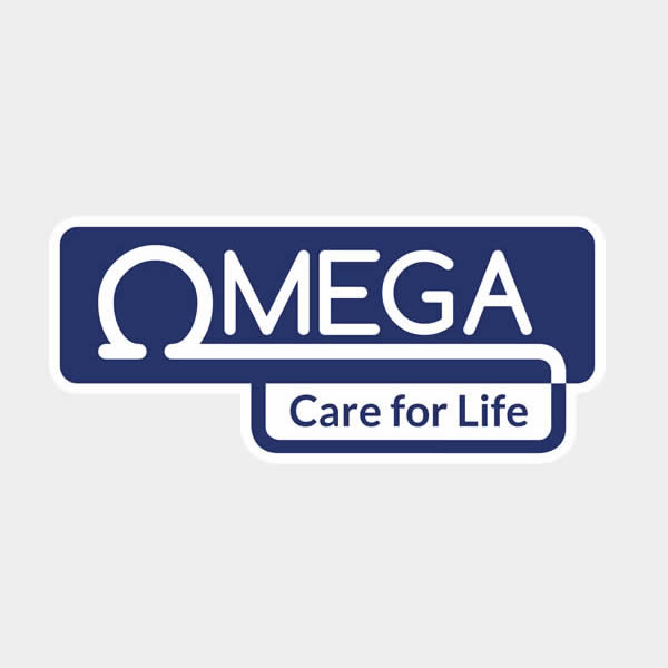 The EDSB Group sponsor Omega Volunteer of the month