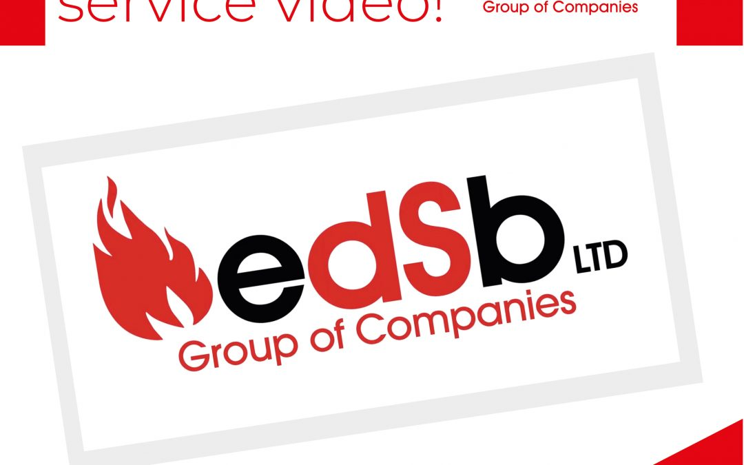 The EDSB Group of Companies have launched their new Services Video!