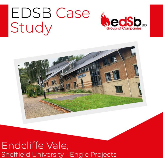 EDSB Case Study: Endcliffe Vale, Sheffield University – Engie Projects